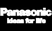 Panasonic-blanco